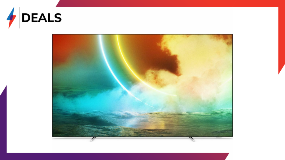 Philips 55OLED705 TV Deal