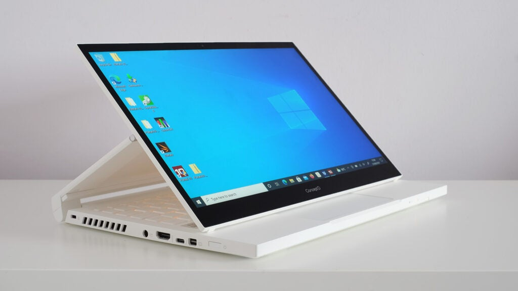 Acer ConceptD 3 Ezel Pro