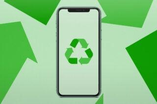 Apple iPhone Sustainability