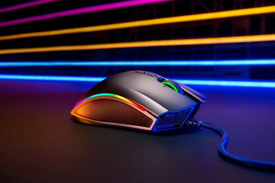 razer mamba elite mouse