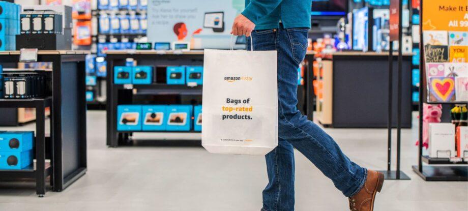 Amazon 4-Star UK Store