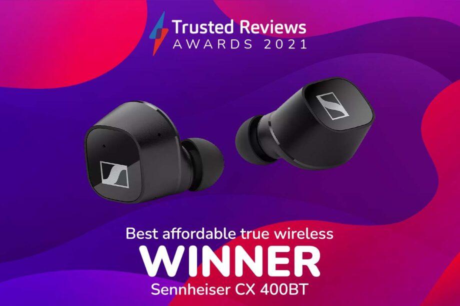 TR Awards 2021 Best Affordable True Wireless