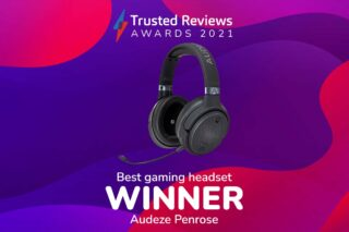 TR Awards 2021 best gaming headset