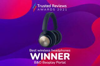 TR Awards 2021 Best Wireless Headphones