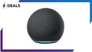 A discount for the Echo Dot 4th Gen