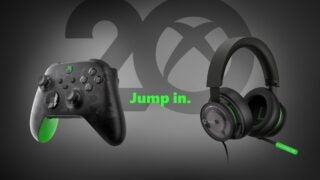 Xbox 20 accessories