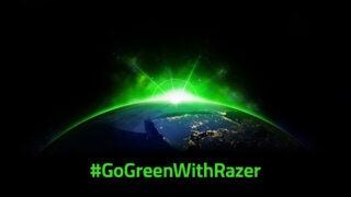 Razer sustainability