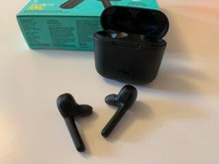 Jam True Wireless ANC both earbuds