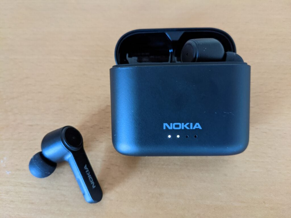 Nokia Noise Cancelling Earbuds