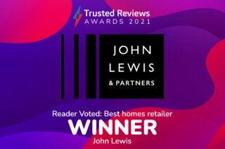 Best Homes Retailer 2021