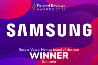 Best Homes Brand of the Year 2021