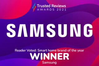 Best Smart Home Brand of the Year 2021