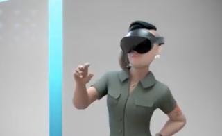 Oculus Pro video leak