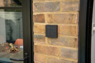 Senic Friends of Hue Outdoor Switch hero