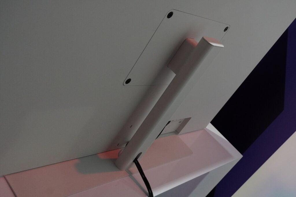 Sky Glass wall-mount
