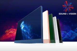 Sound and Vision Sky Glass