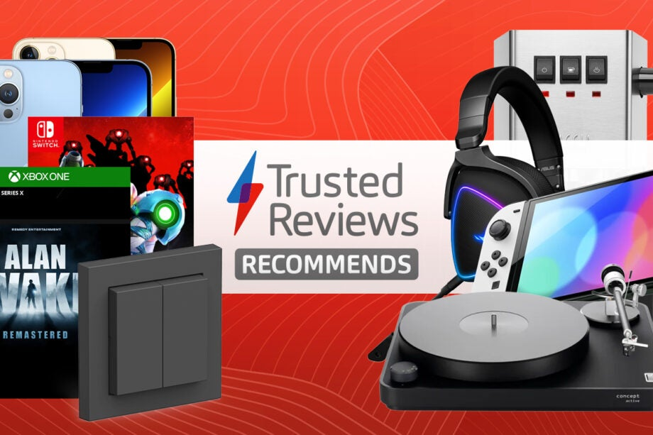Trusted Recommends iPhone 13 Pro Max
