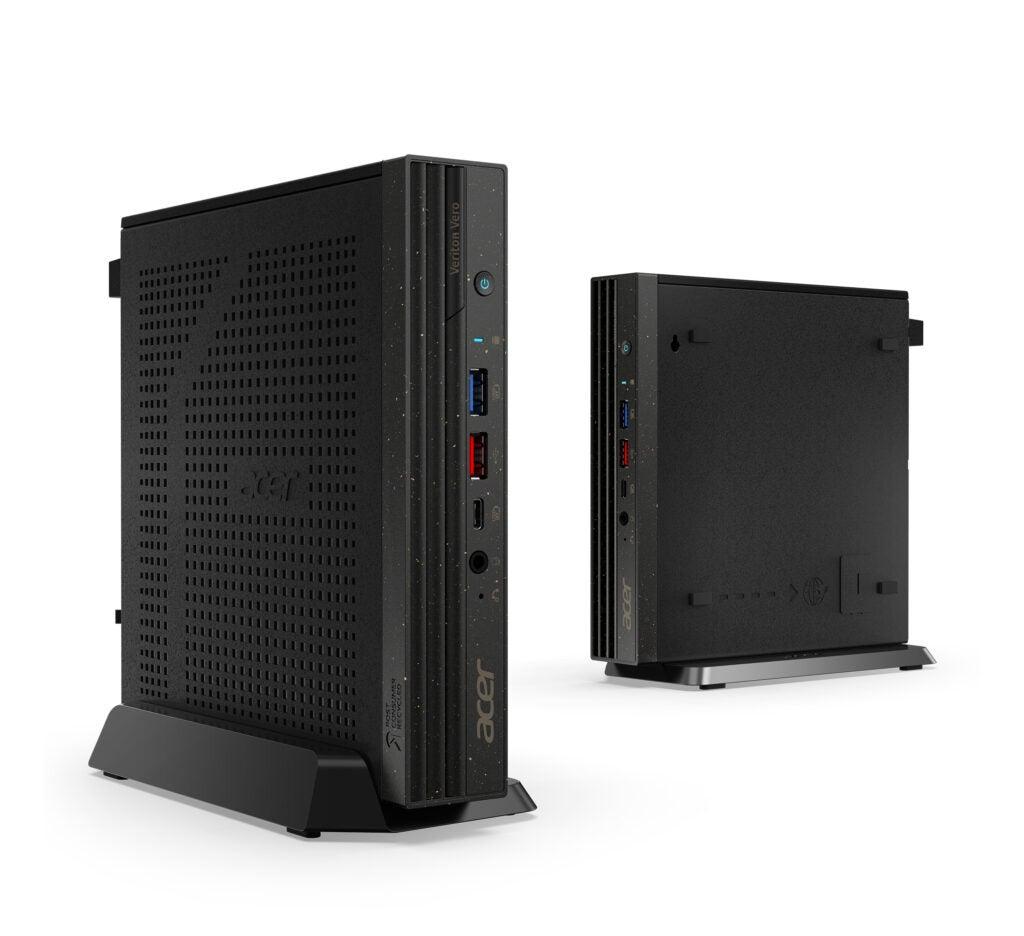 Acer Veriton Vero Mini
