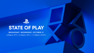 Sony State of Play October 2021