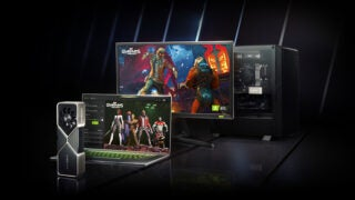 GeForce GotG deal Nvidia
