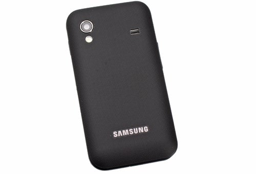 Samsung Galaxy Ace S5830 9