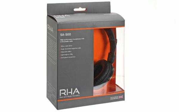 RHA SA-500 2