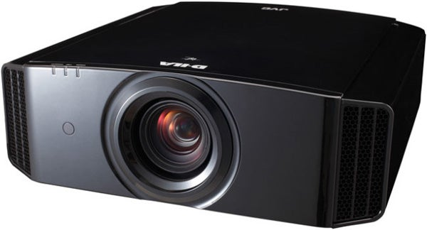 JVC DLA-X9 Front