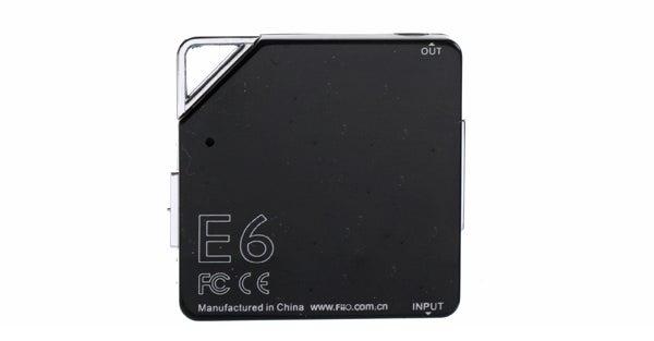 FiiO E6 1
