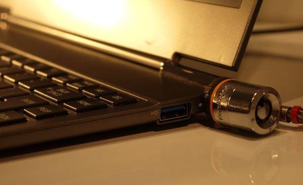 Toshiba Portege Z830 3