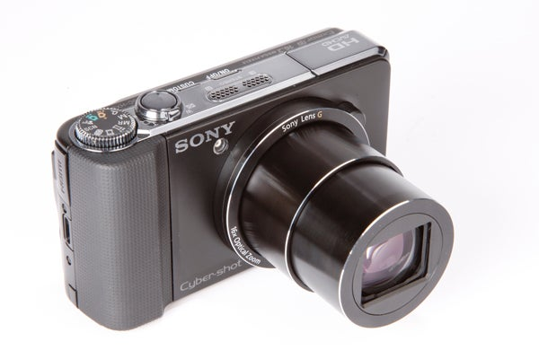 sony HX9V 3