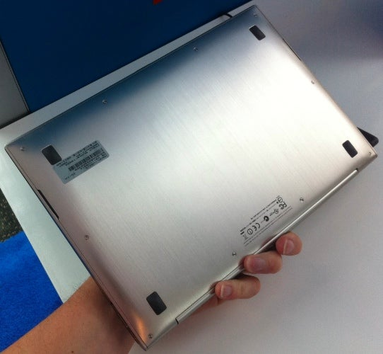 Intel ultrabook Ivy bridge 5