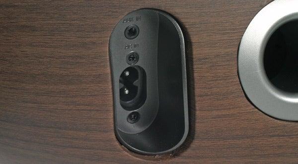 Philips Fidelio DS9 1