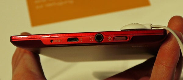 Sony Reader Wi-Fi 6