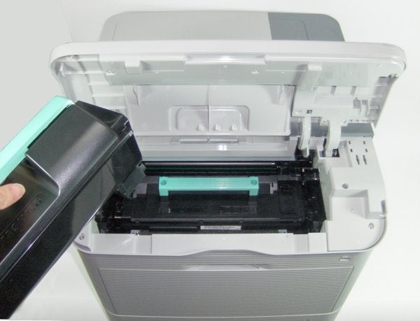 Samsung ML-6510ND - Cartridge