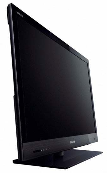 Sony KDL-32EX723 - angle 2