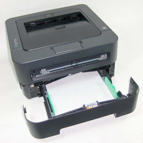 Brother HL-2250DN - Trays