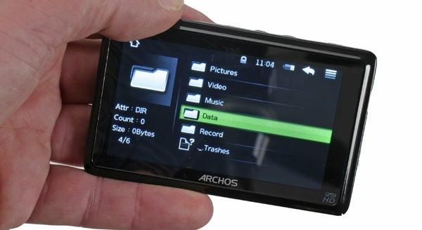 Archos 35 Vision 4