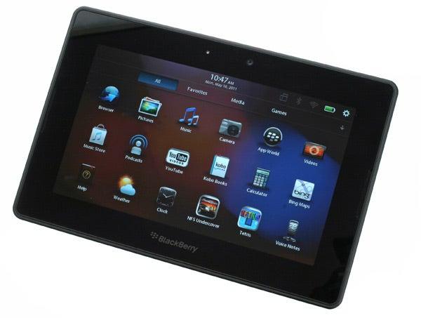 BlackBerry PlayBook 13