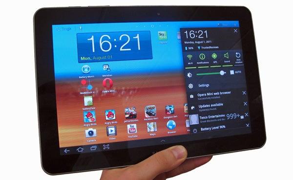 Galaxy Tab 10.1 1