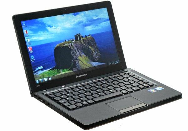 Lenovo IdeaPad U260 9