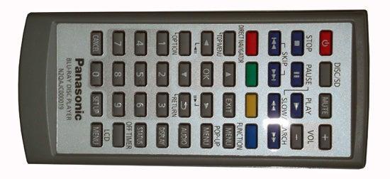 Panasonic DMP-B200 2
