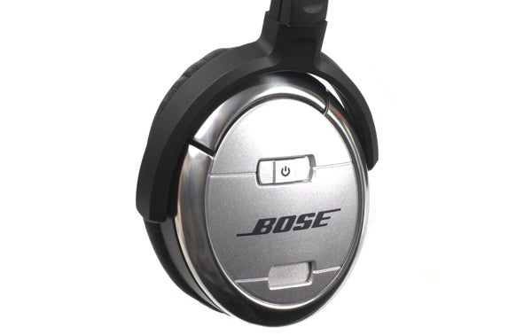 Bose QuietComfort 3 3