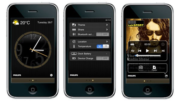 Fidelio app