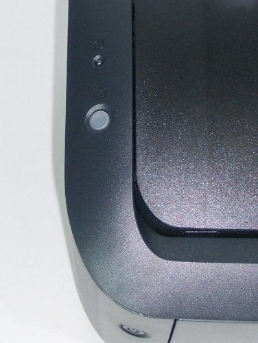 Canon i-SENSYS LBP6000B - Controls
