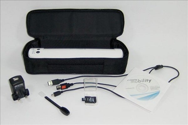 Visioneer Mobility - Kit