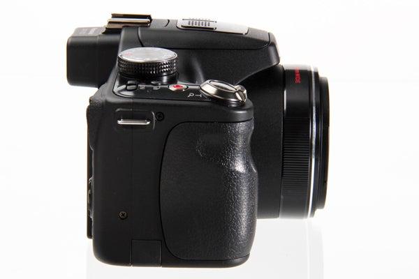 Panasonic Lumix FZ150 5