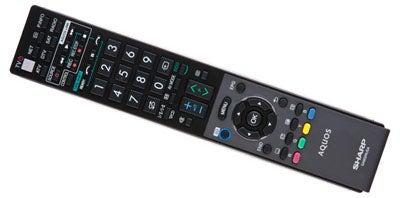 Sharp LC-46LE831E Remote