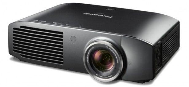 Panasonic PT-AT5000 3D projector