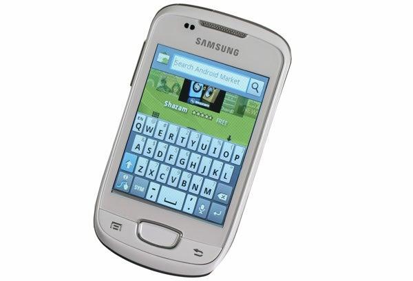 Samsung Galaxy Mini 1