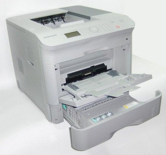 Samsung ML-6510ND - Trays